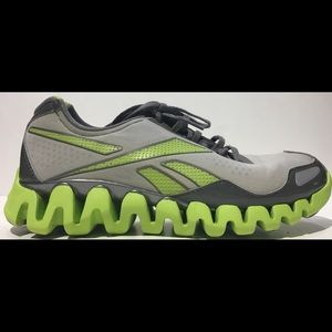 Reebok Shoes - REEBOK Women's ZIGTECH Sz 8 Athletic/Running Shoes